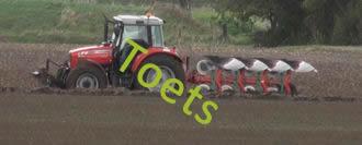 Toets 4 Grondbewerking en bodemmaatregelen